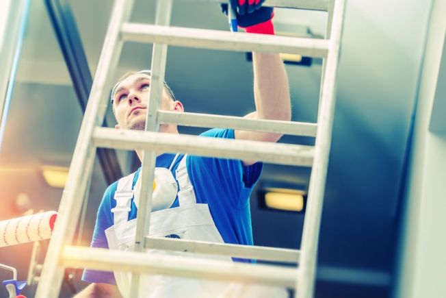 3 Advantages of a High-Quality Commercial Paint Job